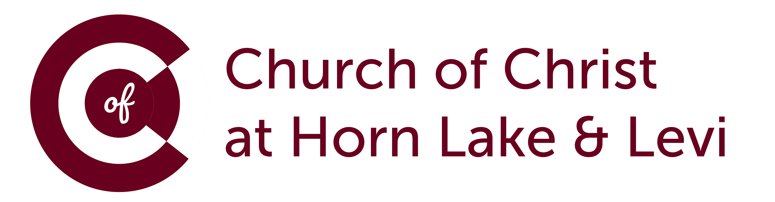 Church of Christ at Horn Lake & Levi